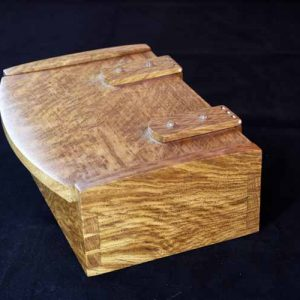 Brendan Gallagher Jewellery Box
